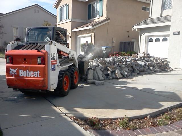 Del Mar Concrete Demolition Company, Concrete Demo Contractor Del Mar