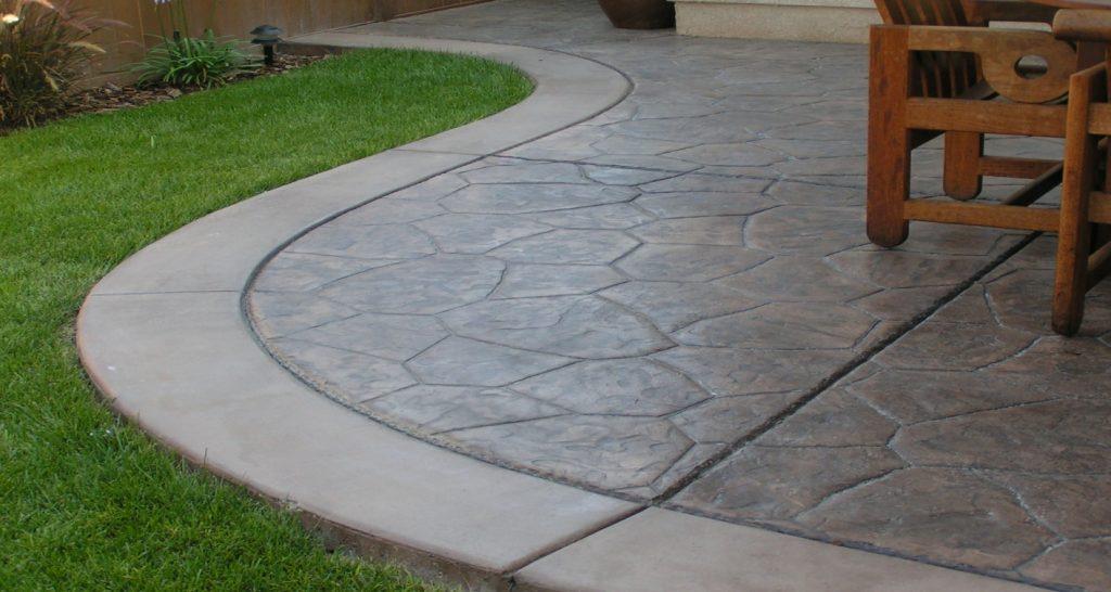 Stamped Concrete Contractor in Del Mar, Decorative Concrete Company Del Mar