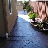 Sidewalk Concrete Contractor Del Mar, Pathway Walkway Concrete Company