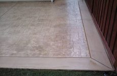 Decorative Concrete Contractor Del Mar, Stamped Concrete Contractors in Del Mar